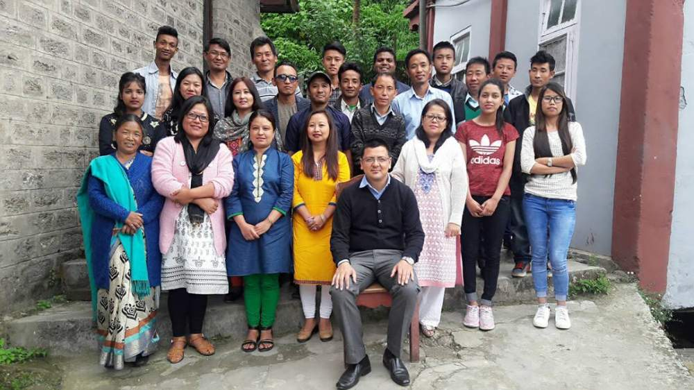 Darjeeling: God's Faithfulness in Good Times and Bad