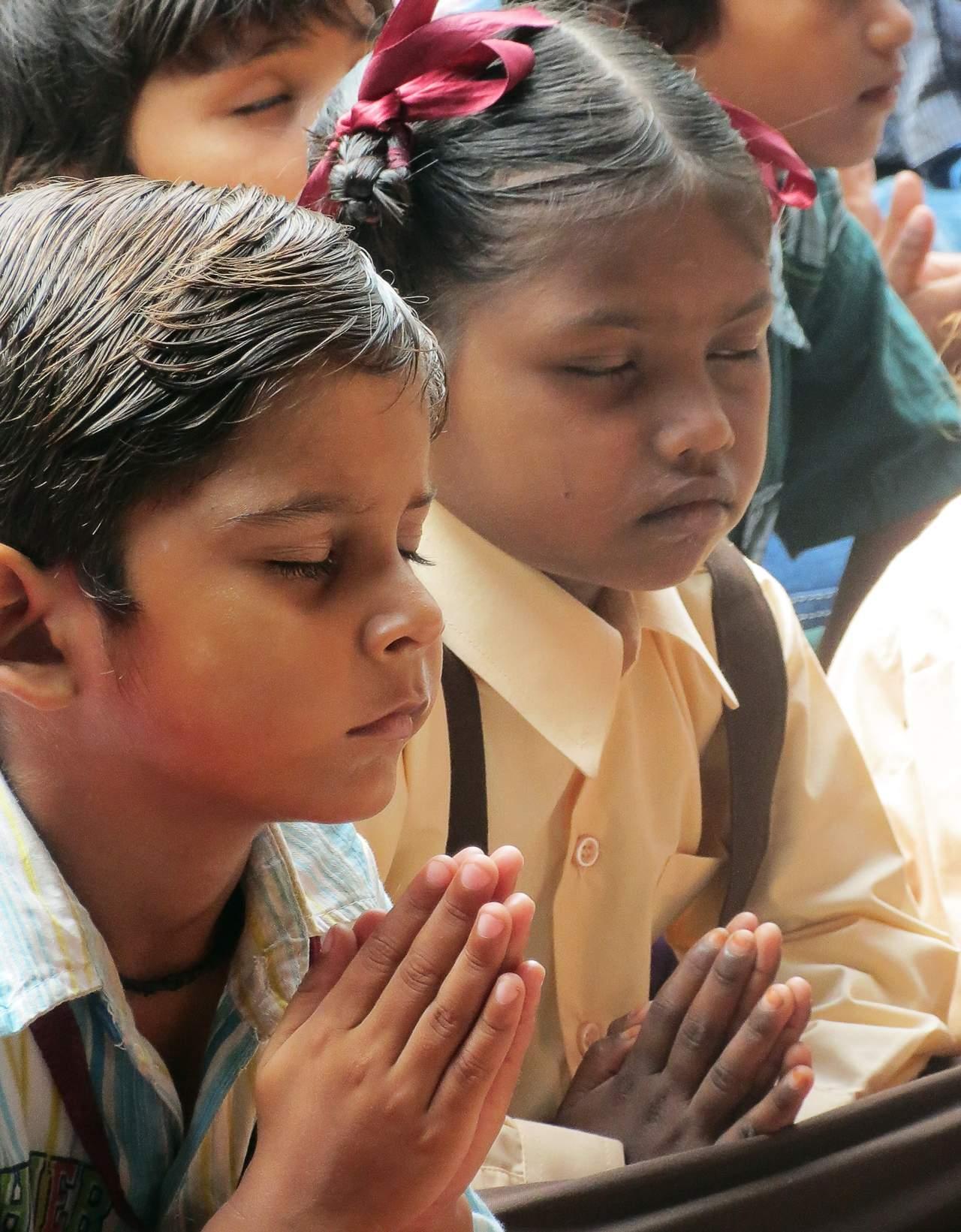 Pray & Fast for Gospel Breakthroughs in India's States